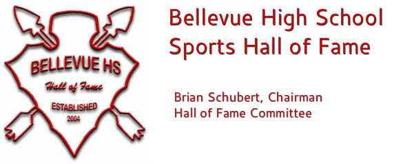 Belleuve Sports Hall of Fame